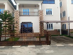 4 bedroom Terraced Duplex House for sale Guzape District Abuja Guzape Abuja