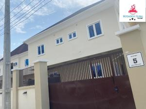 4 bedroom Terraced Duplex House for sale Eleganza, 2nd Toll gate Lekki Lagos