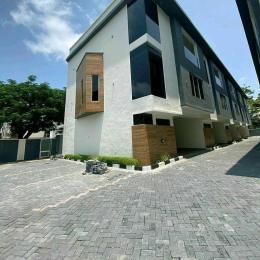 4 bedroom Terraced Duplex House for sale Victoria Island  Adeola Odeku Victoria Island Lagos