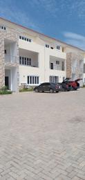 4 bedroom Terraced Duplex House for rent Close to NNPC  Fuel Station Durumi Abuja