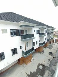 4 bedroom Terraced Duplex for sale Jakande Lekki Lagos