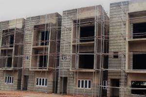 4 bedroom Terraced Duplex House for sale Jabi, airport road Nbora Abuja