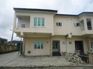 4 bedroom House for sale - Canaan Estate Ajah Lagos