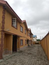 4 bedroom Terraced Duplex House for rent Marshy Hill Estate Badore Ajah Lagos