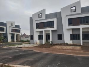 4 bedroom Terraced Duplex House for sale Imperial Vista Estate Life Camp Abuja