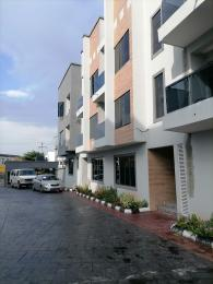 4 bedroom Terraced Duplex House for sale Gerard road Ikoyi Lagos