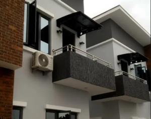 4 bedroom Terraced Duplex House for rent  Palmgrove Estate Shomolu Lagos