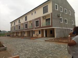 4 bedroom Terraced Duplex for sale Western Avenue Surulere Lagos