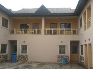 4 bedroom Terraced Duplex House for sale Olu Adebanji Street,peace Drive Estate Oke-Afa Isolo Lagos