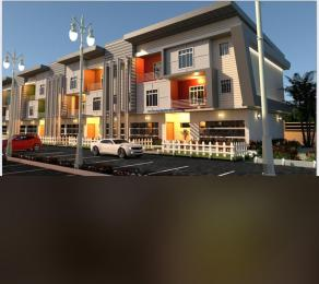 4 bedroom Terraced Duplex for sale Life Camp Life Camp Abuja
