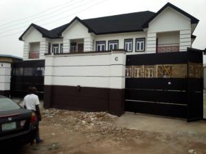 4 bedroom Terraced Duplex for sale Alpha Grace Estate Jericho Ibadan Oyo