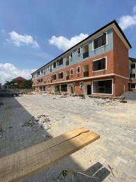 4 bedroom Terraced Duplex House for sale Jakande roundabout Lekki Lagos