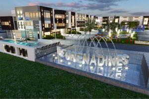 4 bedroom Terraced Duplex for sale Katampe Main Abuja