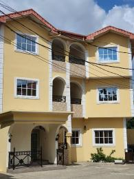 Flat / Apartment for sale Palmgroove Estate Ilupeju Lagos