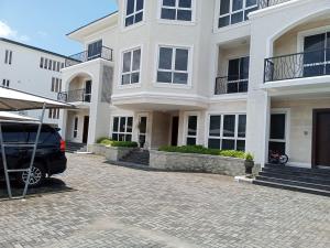 4 bedroom Terraced Duplex House for rent Banana Island Ikoyi Lagos