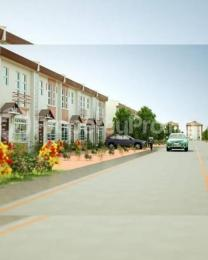 Terraced Duplex House for sale  Green City Estate, Isheri River view community, Opic Isheri North Ojodu Lagos