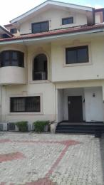 4 bedroom House for sale orsborne phase 1 ikoyi Osborne Foreshore Estate Ikoyi Lagos