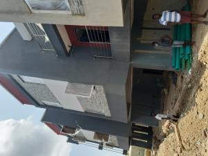 4 bedroom Terraced Duplex House for sale Gbagada Lagos