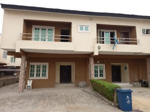 4 bedroom Terraced Duplex for rent Phase 4 Lekki Gardens estate Ajah Lagos