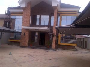 4 bedroom Flat / Apartment for rent Atunrase Estate Gbagada Lagos