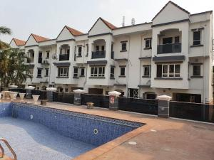 4 bedroom Terraced Duplex for sale Kingsway Road Old Ikoyi Ikoyi Lagos