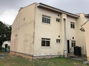 4 bedroom Terraced Duplex House for sale Romay Gardens Estate, Ilasan Lekki Lagos