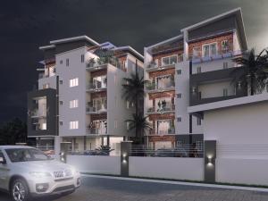 4 bedroom Terraced Duplex House for sale Karmo Abuja
