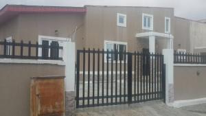 4 bedroom Terraced Duplex House for sale Mayfair Garden City, Lekki Lagos Lekki Phase 1 Lekki Lagos