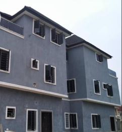 4 bedroom Terraced Duplex House for sale osapa gardens Osapa london Lekki Lagos