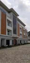 4 bedroom House for sale Osborne Phase 2 Osborne Foreshore Estate Ikoyi Lagos