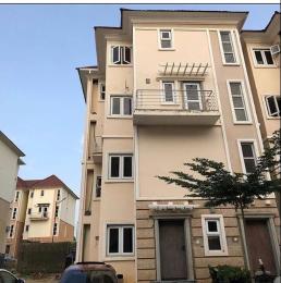 4 bedroom Terraced Duplex House for sale Located at Galadinmawa Galadinmawa Abuja