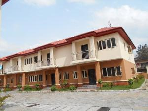 4 bedroom Terraced Duplex House for sale ... Bode Thomas Surulere Lagos
