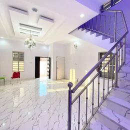 4 bedroom Semi Detached Duplex for sale Ikate Ikate Lekki Lagos