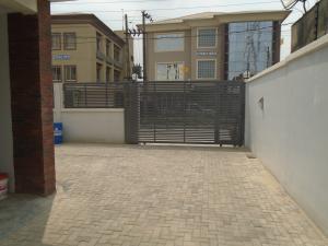 4 bedroom Terraced Duplex House for rent opebi estate,opebi Opebi Ikeja Lagos