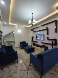 4 bedroom Terraced Duplex House for shortlet Lekki conservation road chevron chevron Lekki Lagos