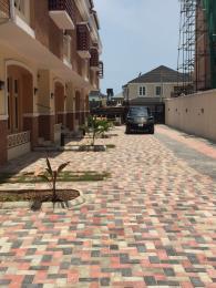 4 bedroom Terraced Duplex for rent Agungi Lekki Lekki Lagos