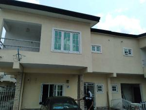 4 bedroom Terraced Duplex House for rent Phase 2 Lekki Gardens estate Ajah Lagos