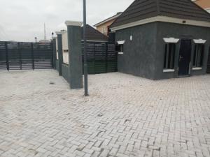 4 bedroom Terraced Duplex for rent S & B Allen Avenue Ikeja Lagos
