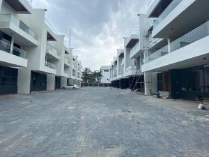4 bedroom House for rent Musa Ya Adua Street Victoria Island Lagos