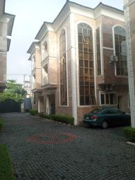 4 bedroom Terraced Duplex House for rent Parkview Estate Ikoyi Lagos