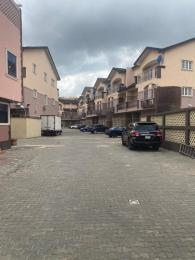 4 bedroom Terraced Duplex for rent Villa Estate Mende Maryland Lagos