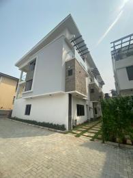 4 bedroom Terraced Duplex House for rent Osborne phase 1 Ikoyi Lagos