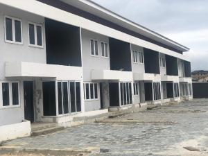 4 bedroom Terraced Duplex House for sale Lekki Pearl Estate, Behind Lagos Business School, Lekki Epe Expressway  Lekki Lagos