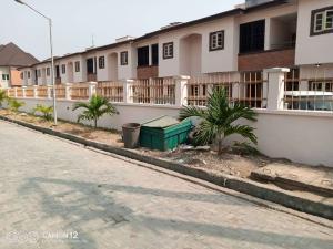 Terraced Duplex House for sale Ikate,Lekki, Lagos Ikate Lekki Lagos