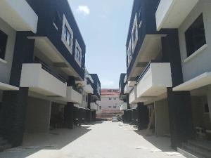 4 bedroom Terraced Duplex House for rent - ONIRU Victoria Island Lagos