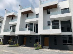 4 bedroom Terraced Duplex House for sale Victoria island  Victoria Island Lagos