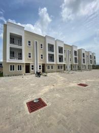 4 bedroom Terraced Duplex for rent Lekki Lekki Phase 1 Lekki Lagos