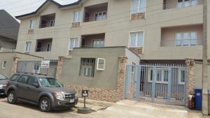 4 bedroom House for sale Arowojobe estate Mende Maryland Lagos