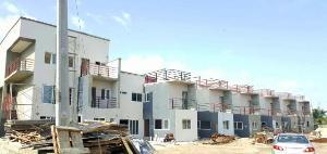 4 bedroom Flat / Apartment for sale ocean bay estate chevron Lekki Lagos