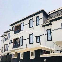 4 bedroom Terraced Duplex House for sale 2nd Tollgate,  Lekki Lagos